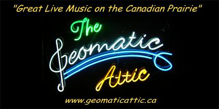 Geomatic Attic Banner