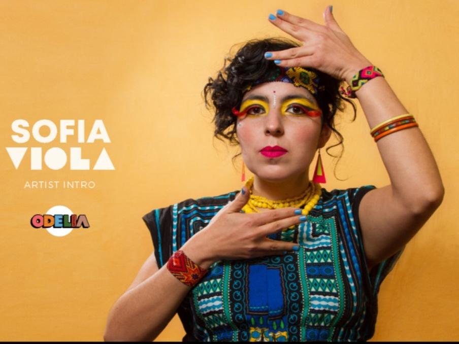 Sofia Viola 2